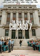 芝加哥七君子審判/芝加哥七人案:驚世審判/The Trial of the Chicago 7