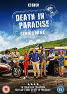 BBC天堂島疑雲第九季/Death in Paradise Season 9