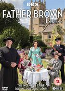 BBC布朗神父第八季/Father Brown Season 8(簡裝)
